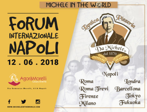Verso il Forum Michele in the World 2019