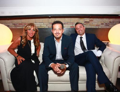 Riccardo D'Urso alla direzione internazionale della Michele in the World