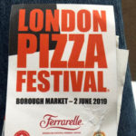 London Pizza Festival 2019