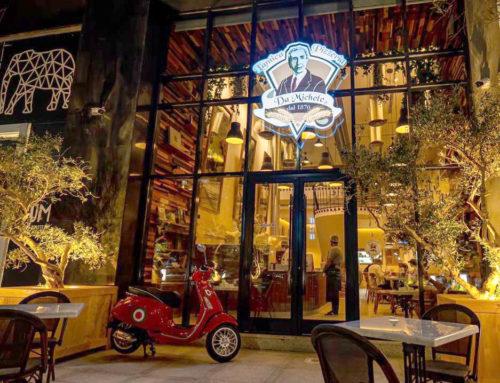 L'antica pizzeria da Michele Al Khobar