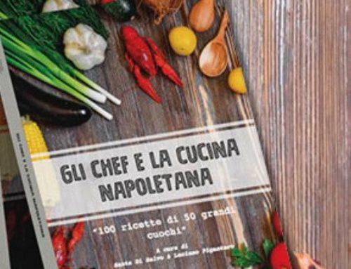 """MITW nel libro """"Gli chef e la cucina napoletana"""""""